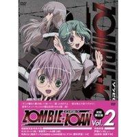 「ZOMBIE-DVD2」